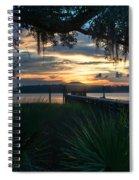 Easy Living Spiral Notebook
