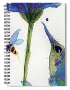 Eat Fresh I Spiral Notebook