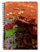 Eat Me Spiral Notebook