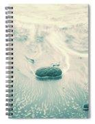 Ebb Spiral Notebook