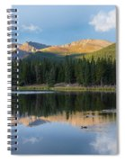 Echo Lake 6 Spiral Notebook