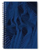 Eciujeht Spiral Notebook