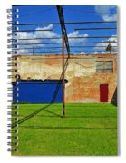 Eco-store Spiral Notebook