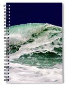Edge Spiral Notebook