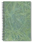 Edition 1 Sea Foam Spiral Notebook