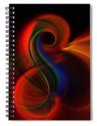Effective Communication Spiral Notebook