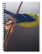 Effortless Spiral Notebook
