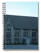 Egg Harbor Church Spiral Notebook
