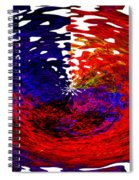 Egg-nigma Spiral Notebook