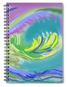 Eggs To You Spiral Notebook
