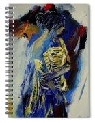 Eglantine 450110 Spiral Notebook