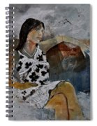 Eglantine 560160 Spiral Notebook