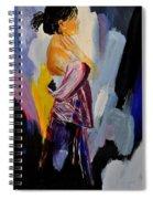 Eglantine 570150 Spiral Notebook