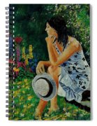 Eglantine 679001 Spiral Notebook