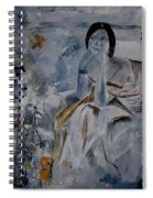 Eglantine 679011 Spiral Notebook