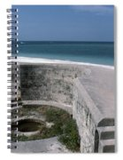 Egmont Key Spiral Notebook