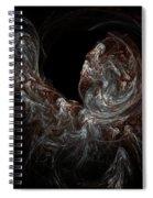 Ego States Spiral Notebook