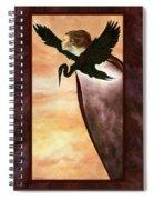 Egress Spiral Notebook