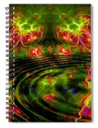 Einstein's Dream- Spiral Notebook