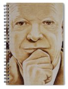 Eisenhower - The Man  Spiral Notebook