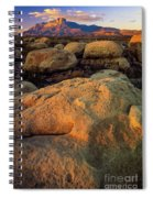 El Capitan Texas Spiral Notebook