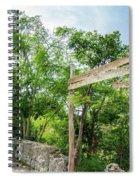 El Cristo De La Habana  Spiral Notebook