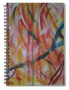 El Diablo Spiral Notebook
