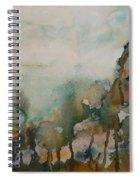 El Genio Curioso 9 Spiral Notebook