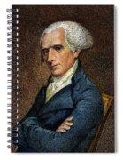 Elbridge Gerry, 1744-1814 Spiral Notebook
