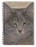 Elby Spiral Notebook