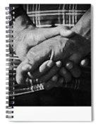 Elder Spiral Notebook