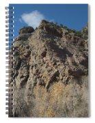 Eldorado Canyon Hill Spiral Notebook