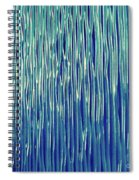 Electric Connection Spiral Notebook
