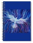 Eperchomai Spiral Notebook