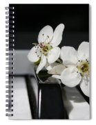 Elegant Spiral Notebook