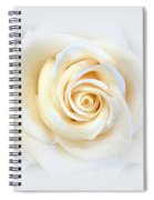 Elegant Softness Spiral Notebook