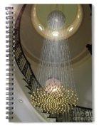 Elegant Spiral Notebook