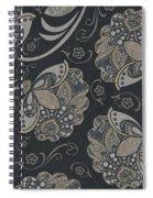 Elegante II Spiral Notebook