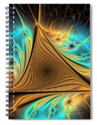 Element Spiral Notebook