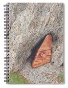 Elf Entrance Spiral Notebook