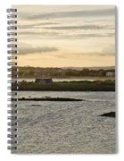 Elie Dreams. Spiral Notebook