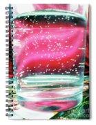 Elixir Spiral Notebook