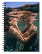 Ellas Spiral Notebook