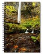 Elowah Perspective Spiral Notebook