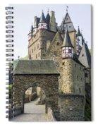 Eltz Castle Spiral Notebook