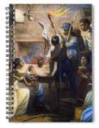 Emancipation Proclamation Spiral Notebook