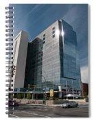 Embassy Suites 2916 Spiral Notebook