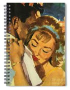 Embrace Spiral Notebook