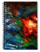 Embrace Spiral Notebook