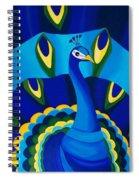 Embrace Royalty Spiral Notebook